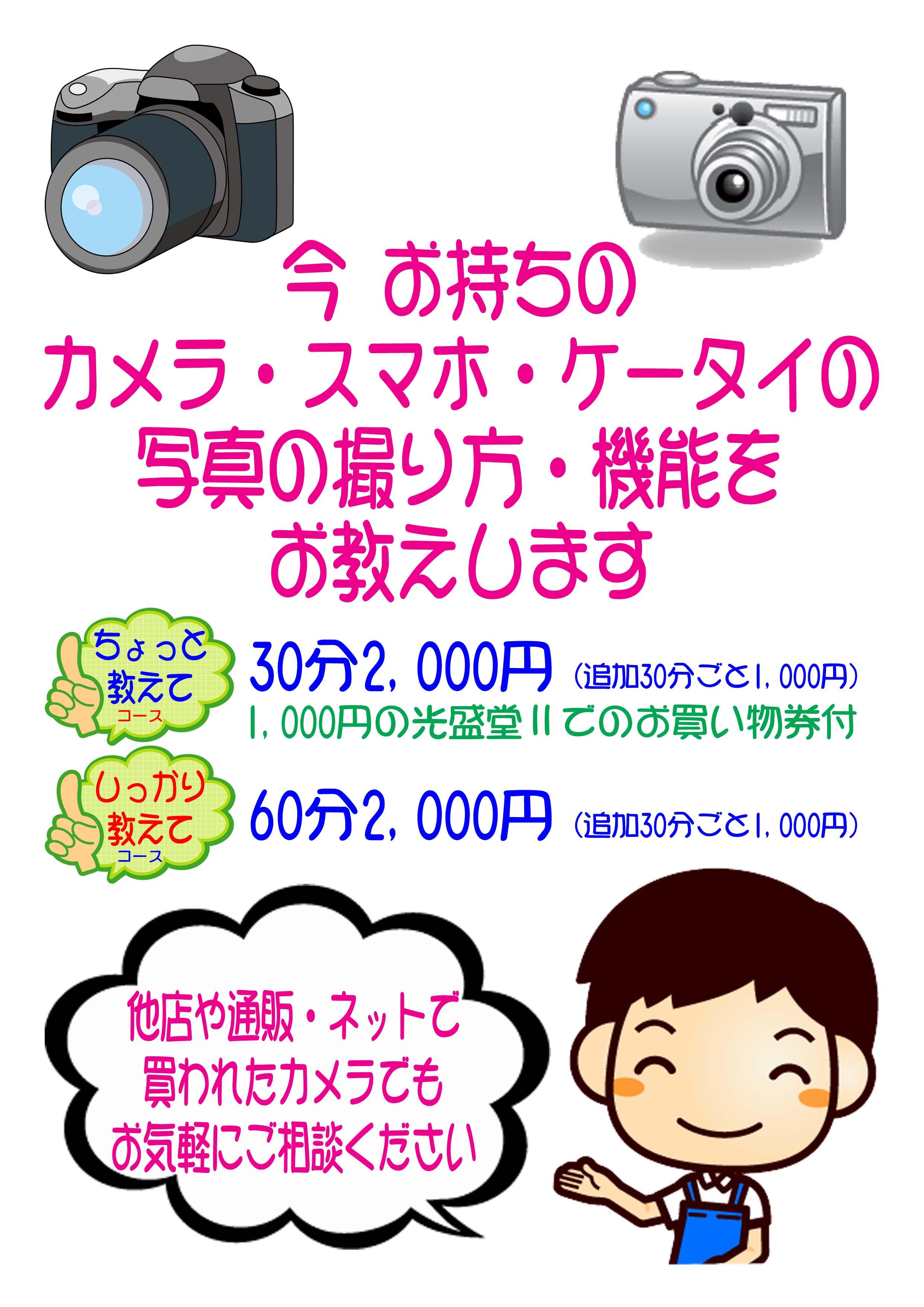 カメラ説明2